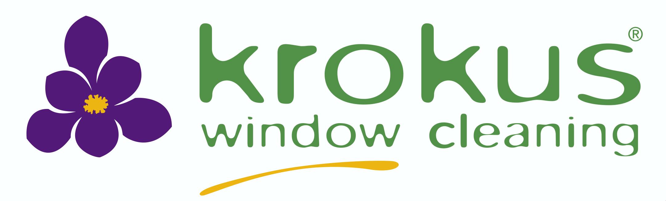 Krokus wc logo krokus window cleaning for 2 good guys window cleaning